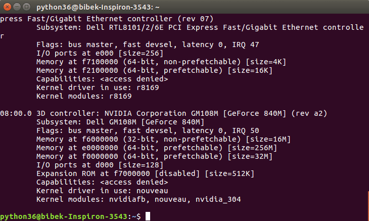 Install GPU version of tensorflow | pytorials com