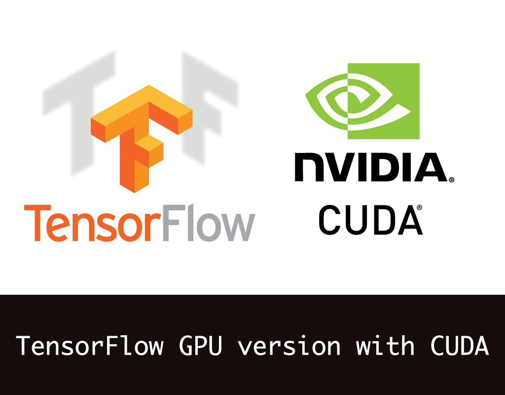 How to install Tensorflow GPU with CUDA Toolkit 9 1 and