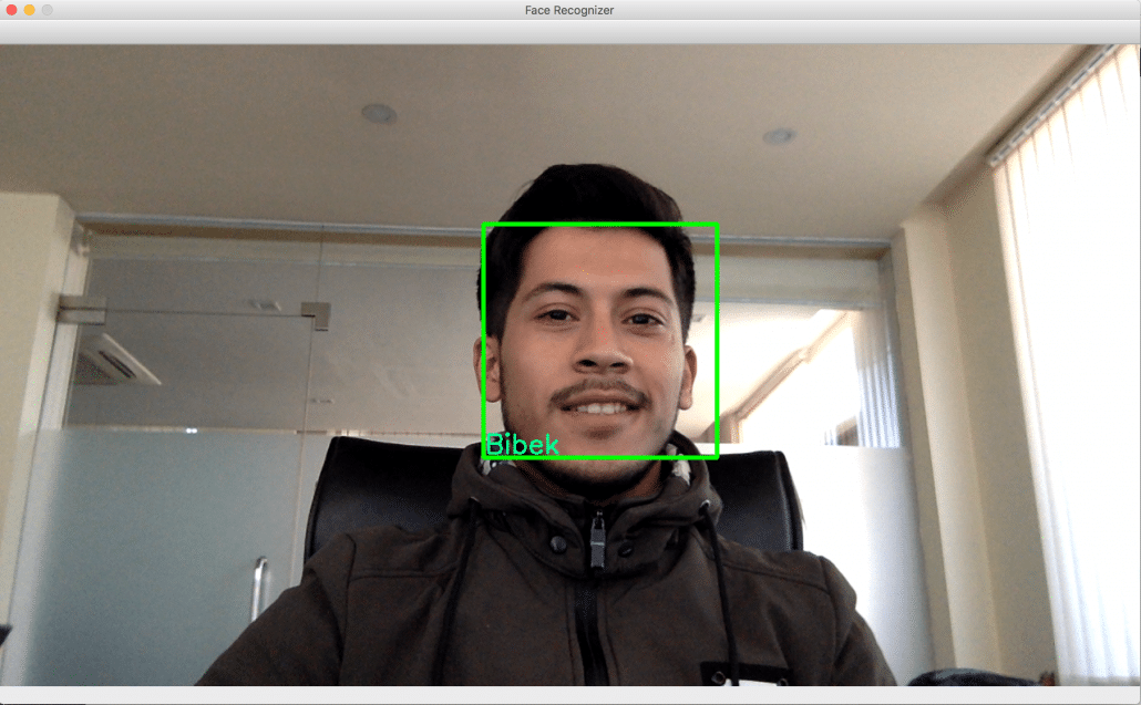 Face Recognition using OpenCV – Part 3 | pytorials com